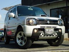 ジムニーXC 4WD ワンオーナー