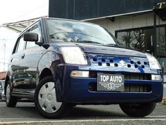 アルトアルト誕生30年記念車 4WD 5速ミッション
