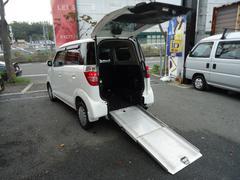 ゼストスローパー 福祉車両 非課税 タクシーメーター