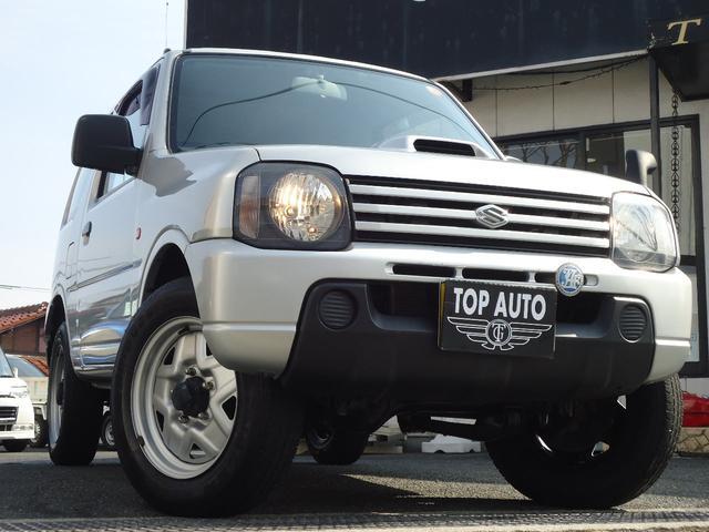 スズキ XG 4WD 5速ミッション ワンオーナー