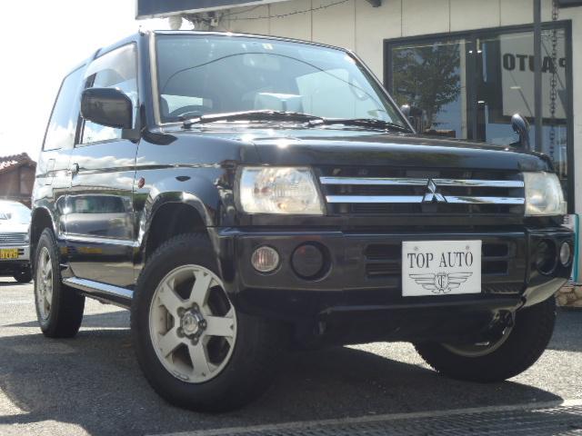 三菱 XR キーレス 4WD 純正アルミ