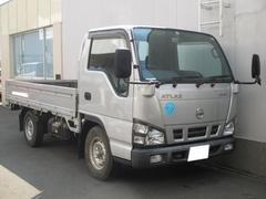 アトラストラックスーパーローDX ディーゼル ETC