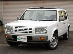 ラシーンタイプIII オリジナルレザーシート 背面タイヤカバー