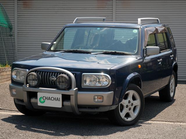 日産 ft タイプS オリジナルレザーシート 背面タイヤカバー