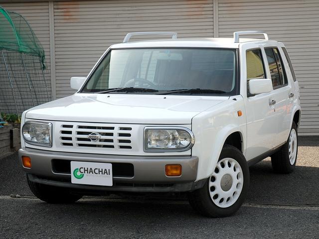 日産 タイプF オリジナルレザーシート 背面タイヤカバー