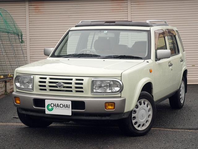 日産 タイプII オリジナルレザーシート 背面タイヤカバー