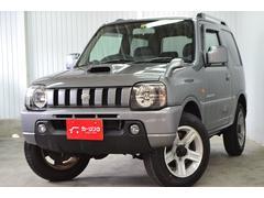 ジムニーランドベンチャー 切り替え式4WD AT 全国対応1年保証付