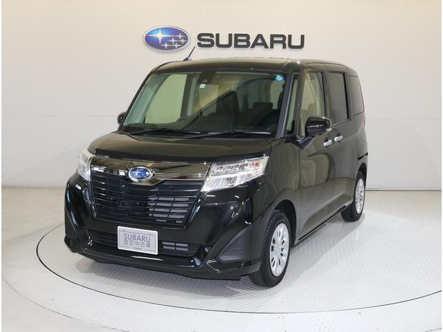 スバル G スマートアシスト/当社デモカー