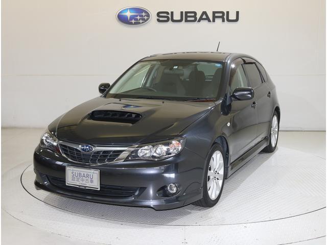 スバル S-GT