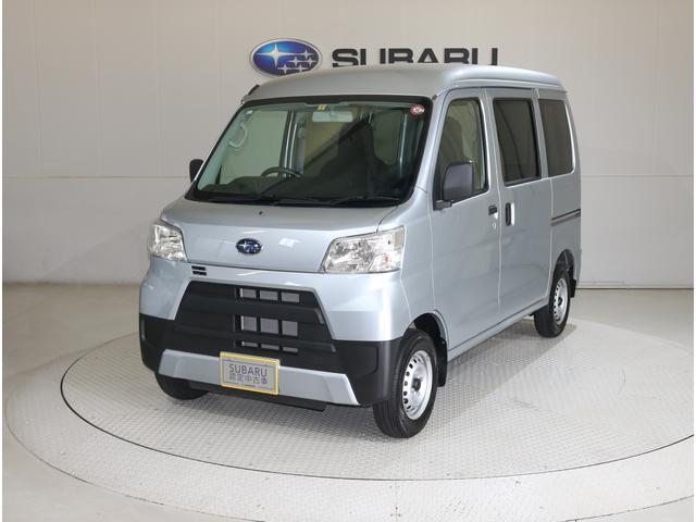 スバル トランスポーター キーレス パワーウィンドウ 当社デモカー