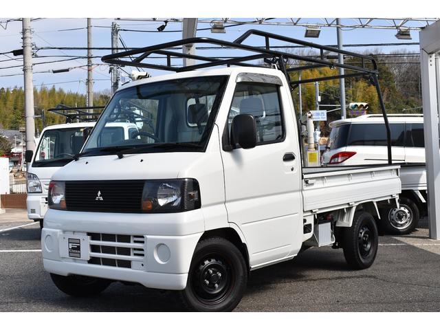 三菱 VX-SE HARDCARGOキャリア