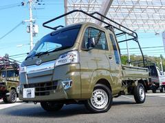 ハイゼットトラックジャンボSAIIIt 4WD HARDCARGOキャリア