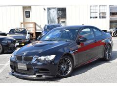 BMWM3 6MT カーボンエアロ マフラー 18インチAW