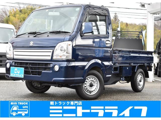 スズキ KX 5MT 4WD キーレス パワーウィンドウ ETC