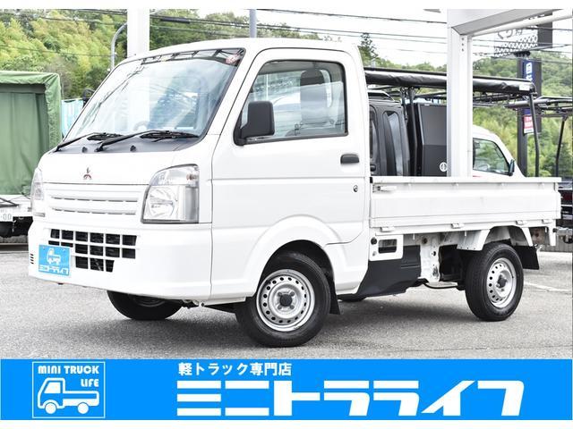 三菱 M 5MT エアコン パワステ