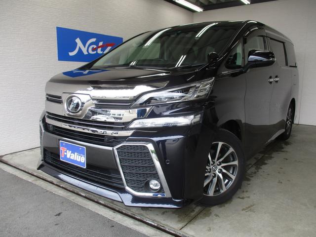 トヨタ ZA Gエディション サポカーS ETC SDナビ Bモニタ