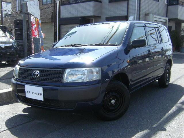 トヨタ F エクストラパッケージ 4WD ワンオーナ CD キーレス