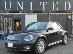 VW ザ・ビートルデザイン HDDナビ地デジ 安心ロング無料保証付