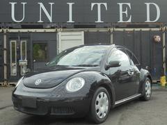 VW ニュービートルEZ 天井張替済 バックセンサー 安心ロング無料保証付