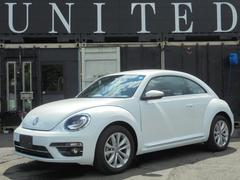 VW ザ・ビートルデザイン 純正ナビ地デジ バックモニター 安心ロング無料保証
