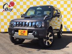 ジムニークロスアドベンチャーXC 5MT 4WD 禁煙車