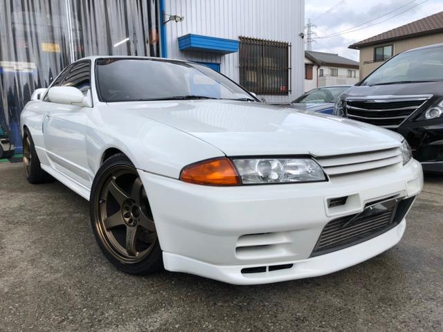 日産 GT-R ヘッドフルOH EXEDYカーボントリプル