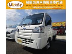 サンバートラックTB 5MT 4WD AC PS エアB ABS