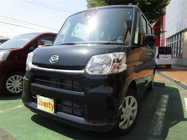 「ダイハツ」「タント」「コンパクトカー」「滋賀県」の中古車