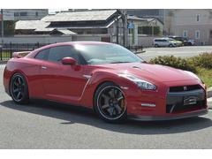 GT−Rピュアエディション MY14モデル スポーツリセッティング