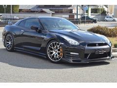 GT−Rブラックエディション MY14ヘッドライト フルエアロ
