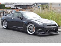 GT−Rブラックエディション MY13水野氏監修最終モデル