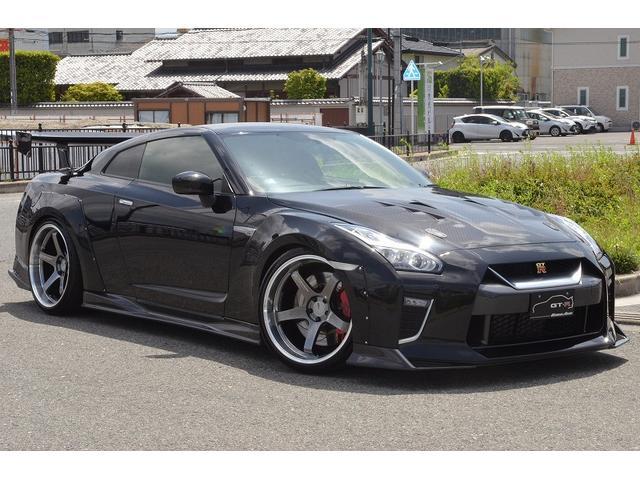日産 ピュアエディション MY17モデル スポーツリセッティング