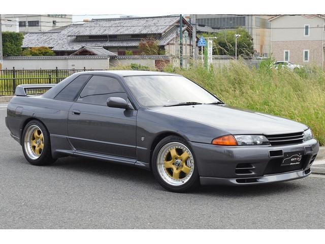 日産 スカイライン GT−R 最終モデル カンサイセッティング ...