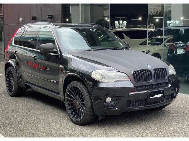 BMW xDrive 35i Mスポーツパッケージ