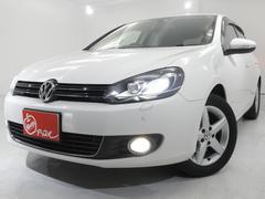 VW ゴルフTSIコンフォートLマイスターエディション全国対応1年保証