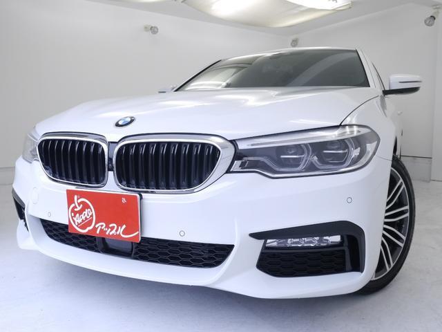BMW 523d MスポーツハイラインP ACC全国対応28か月保証