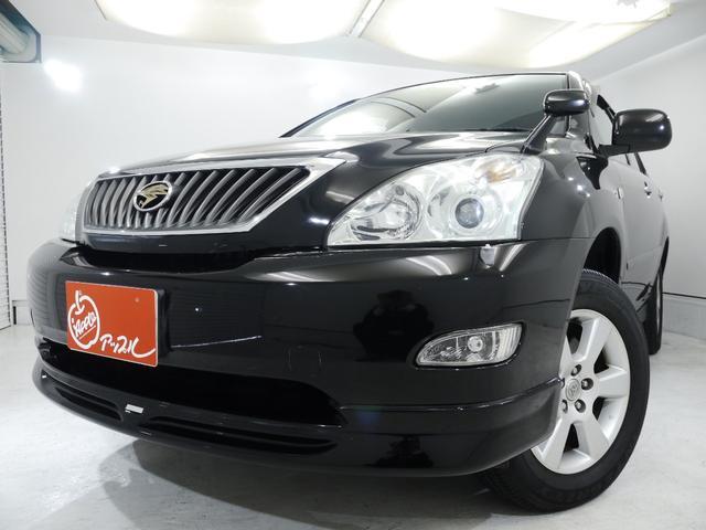 トヨタ 240G Lパッケージリミテッド 純正地デジナビ全国1年保証