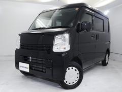エブリイジョインターボ 自動ブレーキ ワンオーナーディーラー保証継承
