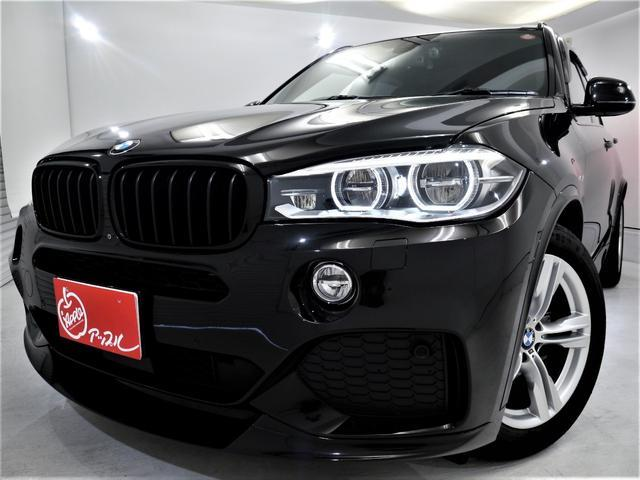 BMW xDrive35dMスポーツ後期ACC セレクトP全国保証