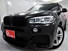 BMW X5xDrive35dMスポーツ後期ACC セレクトP全国保証
