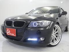 BMW320i ハイラインP 黒革 SR 19AW 全国対応保証