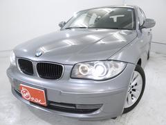 BMW116i HID スマートキー ETC 最終モデル