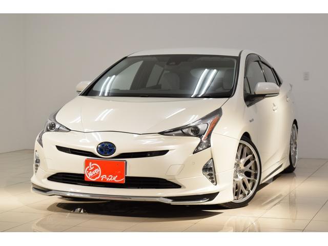 トヨタ ATセレクション モデリスタ 19AW白革コンビ全国対応保証