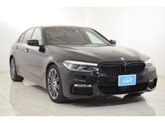 BMW530i MスポーツコンフォートP Mブレーキ シートAC