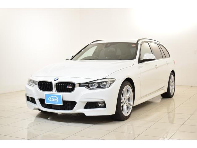 BMW 320d 後期iドライブ Mスポ ACC  全国保証対応