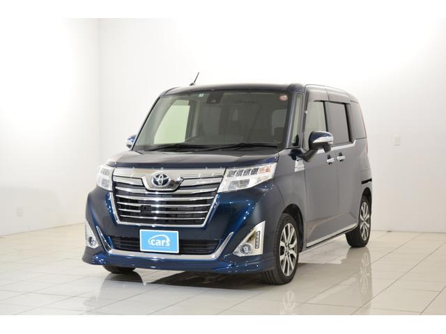 トヨタ カスタムG-T 1オーナー スマアシ 両電 全国対応保証