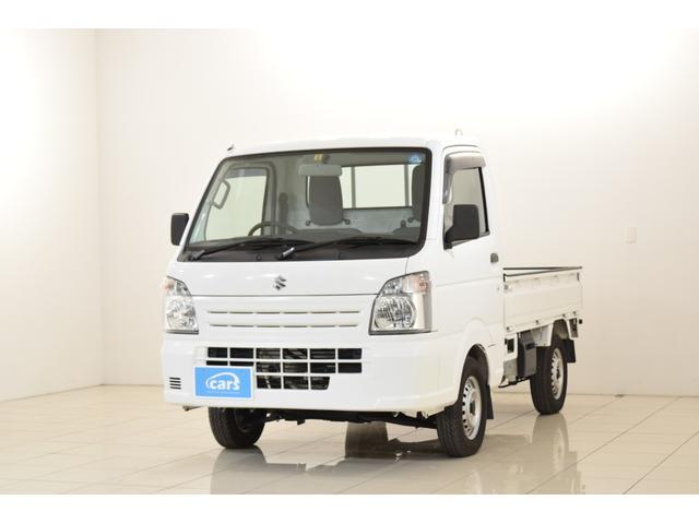 スズキ KCエアコン・パワステ 4WD 5MT ETC 全国対応保証