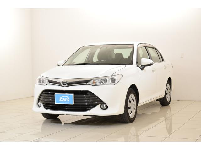 トヨタ 1.5Gフルセグナビ ドラレコ セーフティセンス全国対応保証