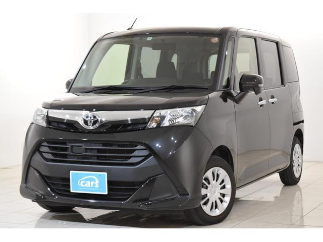 「トヨタ」「タンク」「ミニバン・ワンボックス」「奈良県」の中古車