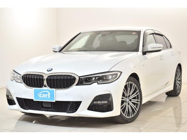 BMW 320i Mスポーツ 運転支援 ACC 全方位 全国対応保証